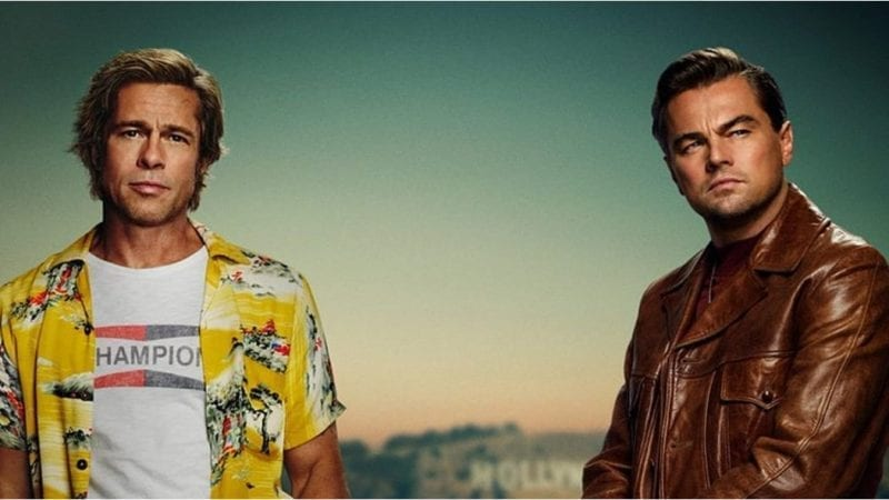 Once Upon a Time... in Hollywood: comunque vada Tarantino ha già vinto