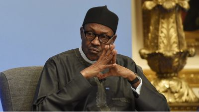 """I am not a clone"", says Nigeria's President"