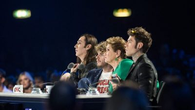 X Factor 12: it's the final countdown